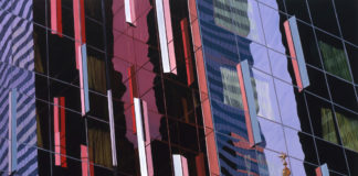 Cityscapes by Sharon Florin - FineArtConnoisseur.com