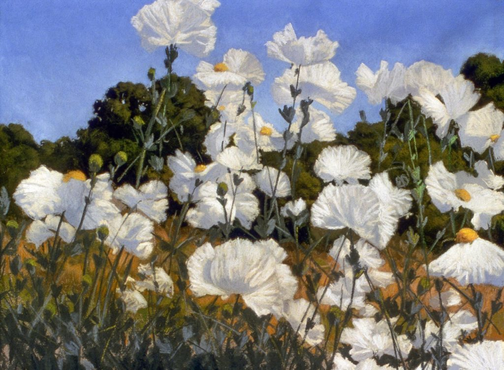 Floral Paintings - PleinAir Salon - FineArtConnoisseur.com